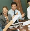 Как оформить прием сотрудника на работу