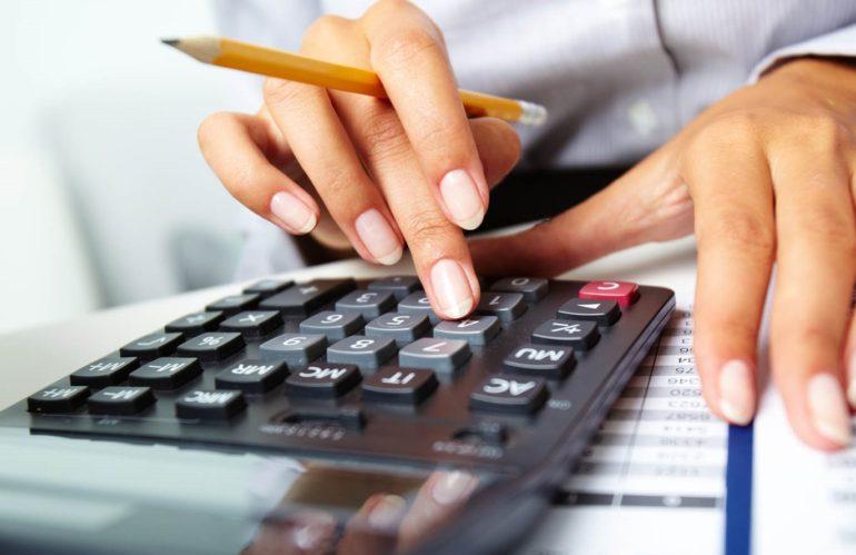 Отчетность по налогу на имущество подается на новых бланках