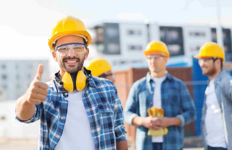 Бухгалтерский учет в строительной фирме