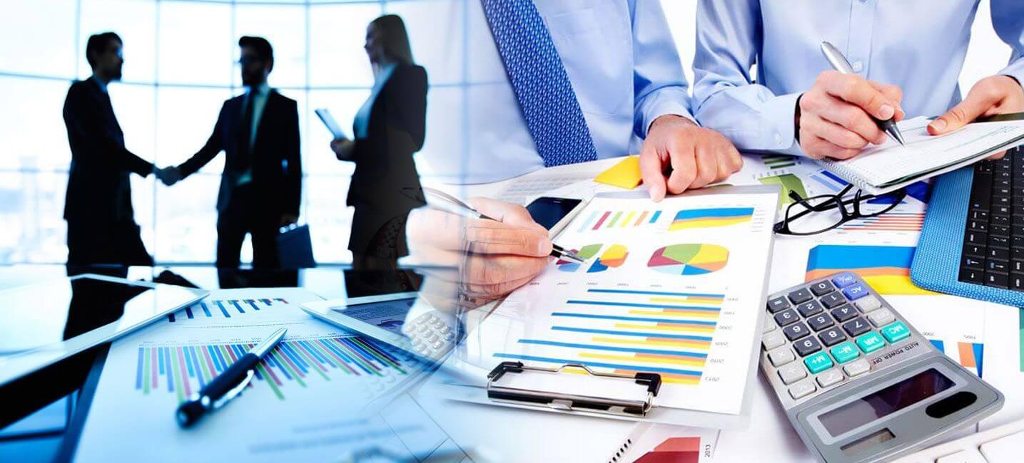 ведение налогового и бухгалтерского учета