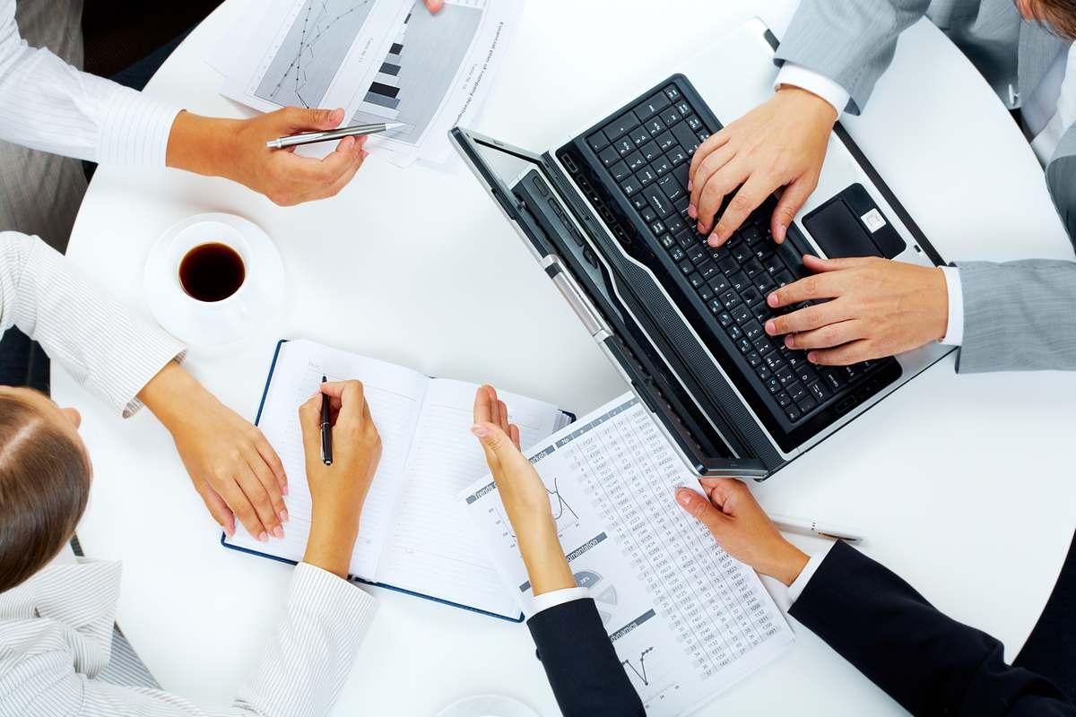 услуги бухучет консалтинг консультирование