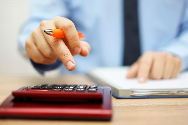 бухгалтерское обслуживание фирмы